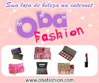 Parceria Oba! Fashion