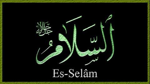 SELAM