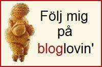 Följ mig på bloglovin'