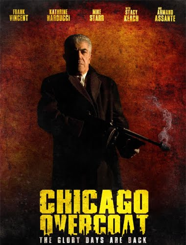 Ver Chicago overcoat (2009) Online
