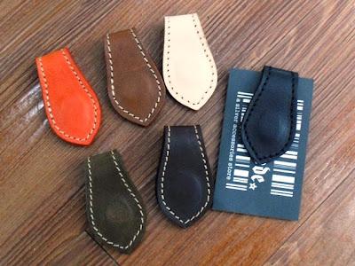 TTK x Dress Code leather 第三彈 - Colorful Cow Skin