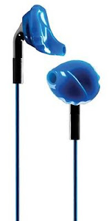 Yurbuds Ironman In-ear Headphones