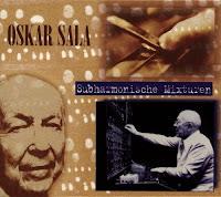 Subharmonische Mixturen, obra cumbre de Oskar Sala con el Mixturtrautonium