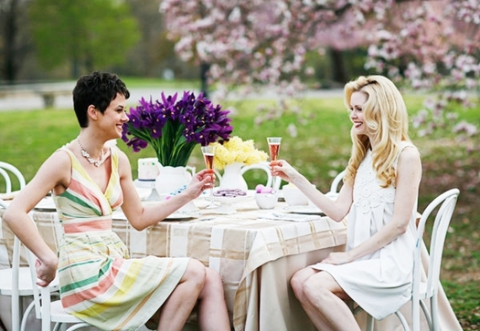 påskdukning, dukning påsk, dukning utomhus, tabel easter, tabel setting easter