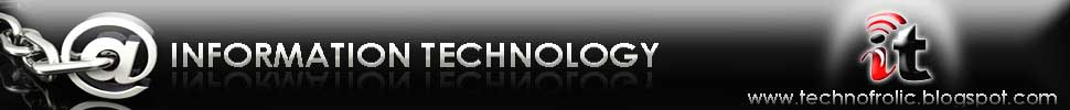 Technofrolic : Information Technology
