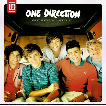 One Direction premieres debut single What Makes You Beautiful!