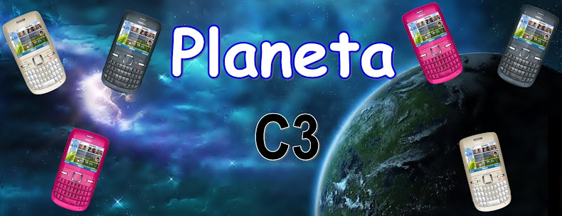 Planeta C3 | Nokia C3 e X2-01