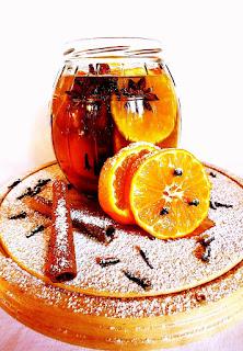 napój na zimę