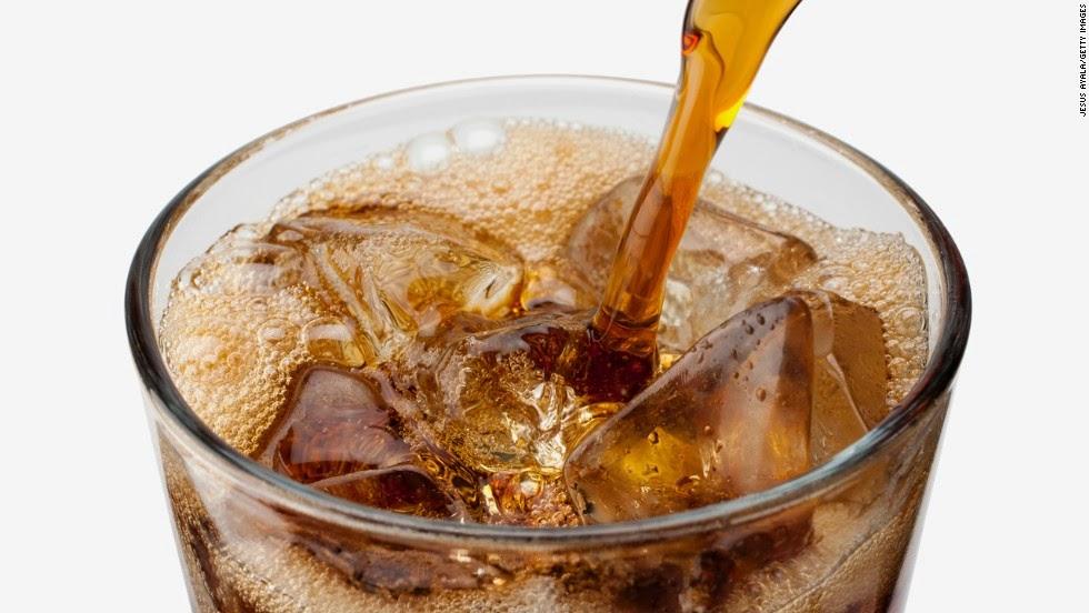 5 Makanan Dan Minuman Ini Ternyata Bikin Tulang Keropos