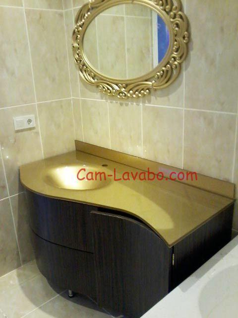 Yeni Banyo lavaboları