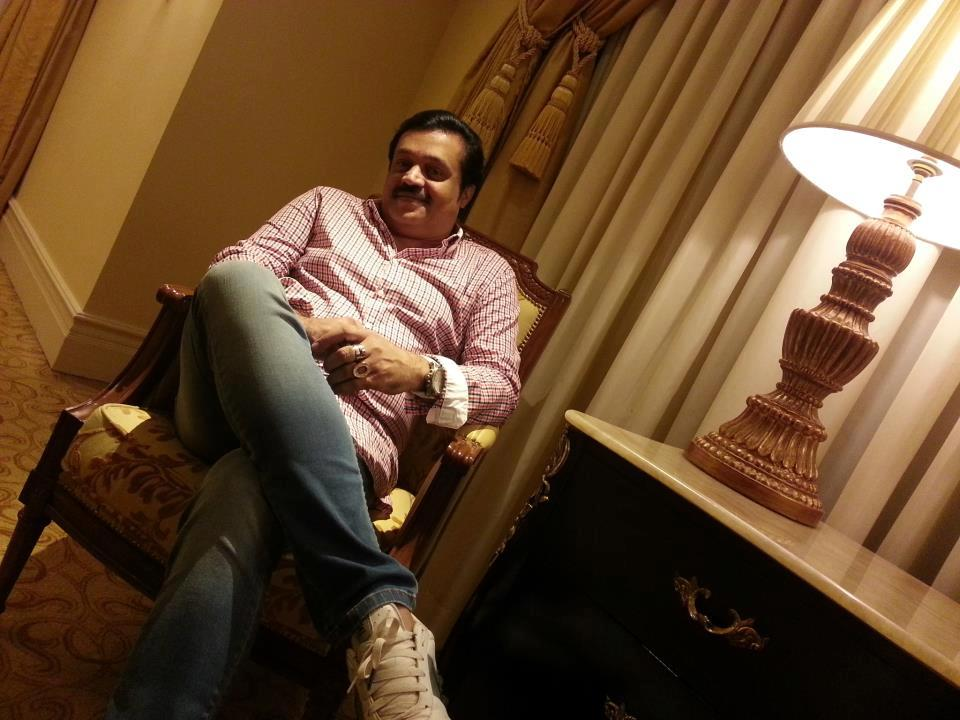 Suresh Gopi Wife Discuss 39 Suresh Gopi 39 s