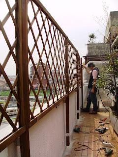 Beautiful Come Chiudere Un Terrazzo Ideas - Idee Arredamento Casa ...