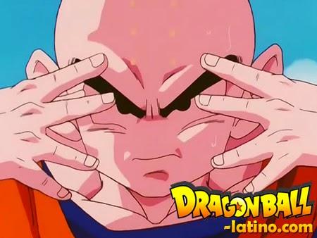 Dragon Ball Z capitulo 146