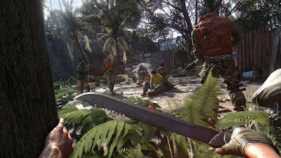 Dying Light PC Game