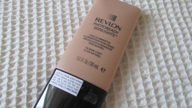 how to use revlon skinlights face illuminator lotion