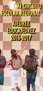 CIRCUITO EDUCAJEDREZ