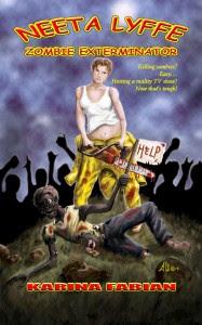 Neeta Lyffe Zombie Exterminator