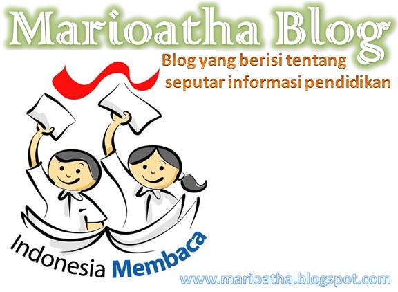 Seputar Informasi Pendidikan