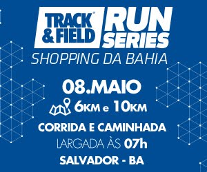 Track&Field Run Series Shopping da Bahia 2016