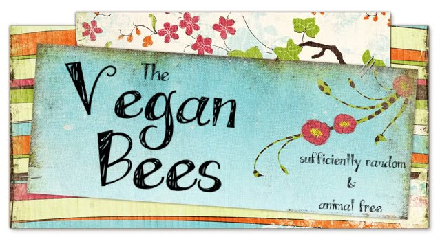 The Vegan Bees
