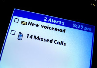 Miss Call Alert On Your Phone