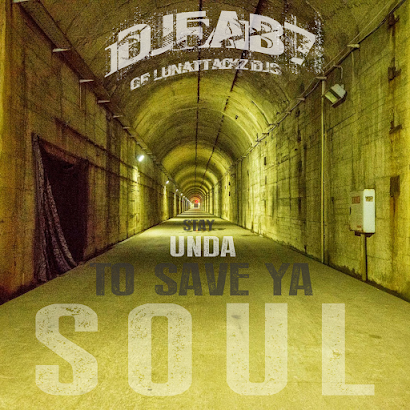 DJ Fab7 - Stay Unda To Save Ya Soul (2017)