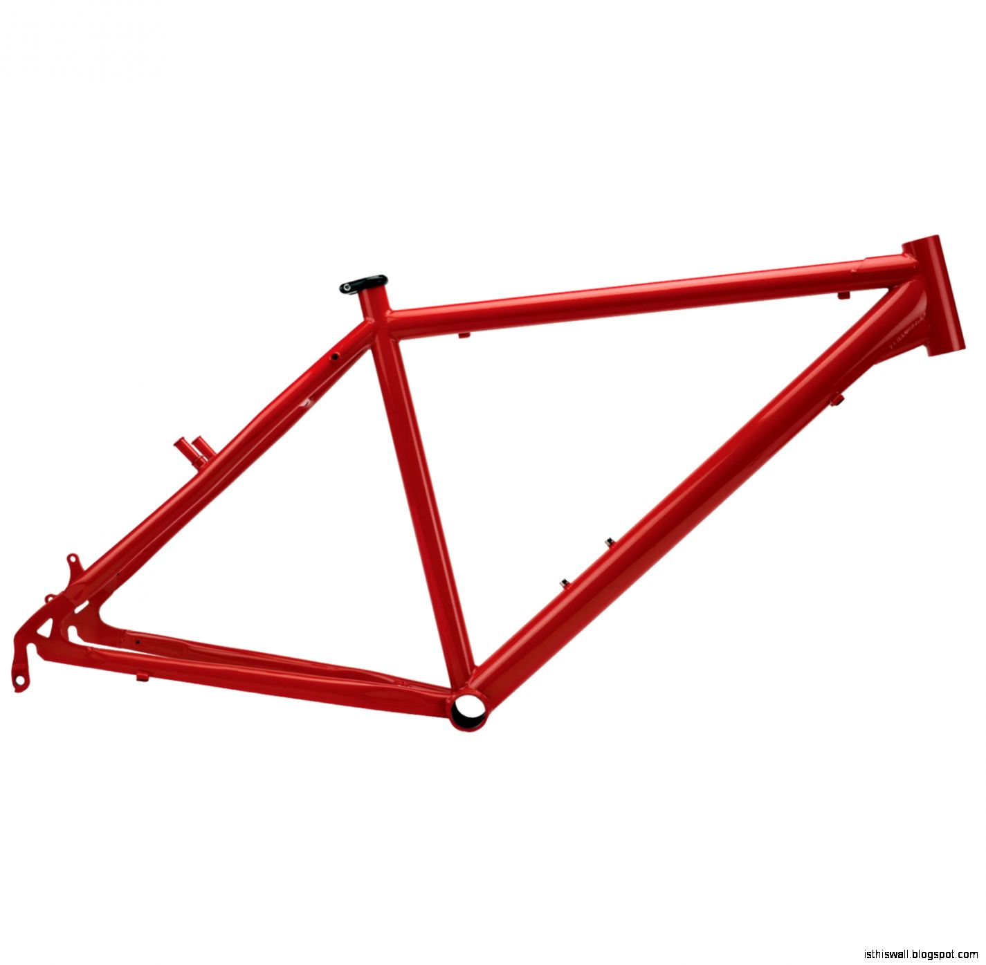 Nashbar Mountain Bike Frame