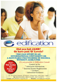 Get Admission Without JAMB