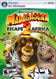 Madagascar 2 PC Game