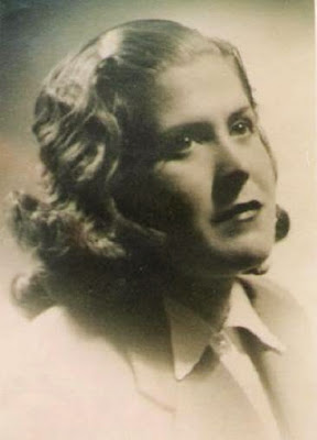 La ajedrecista catalana Gloria Velat Badía