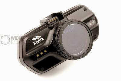 Xblitz Drive-S z filtrem CPL