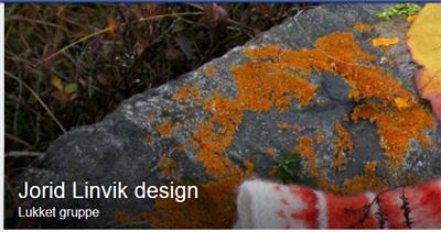 Jorid Linvik design
