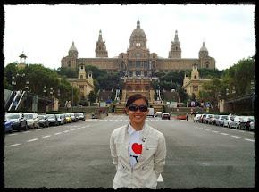 2010 - Barcelona, Spain