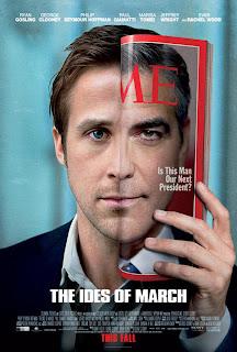 Cartel de la película The ides of March