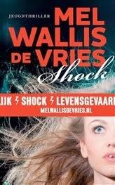 Het nieuwste boek van Mel Wallis de Vries!