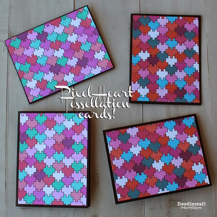 http://www.doodlecraftblog.com/2015/02/minecraft-pixel-heart-tessellation-free.html