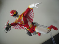 SH Figuarts Red Hawk 09
