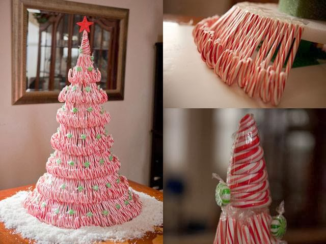 Diy Ideas For Christmas...