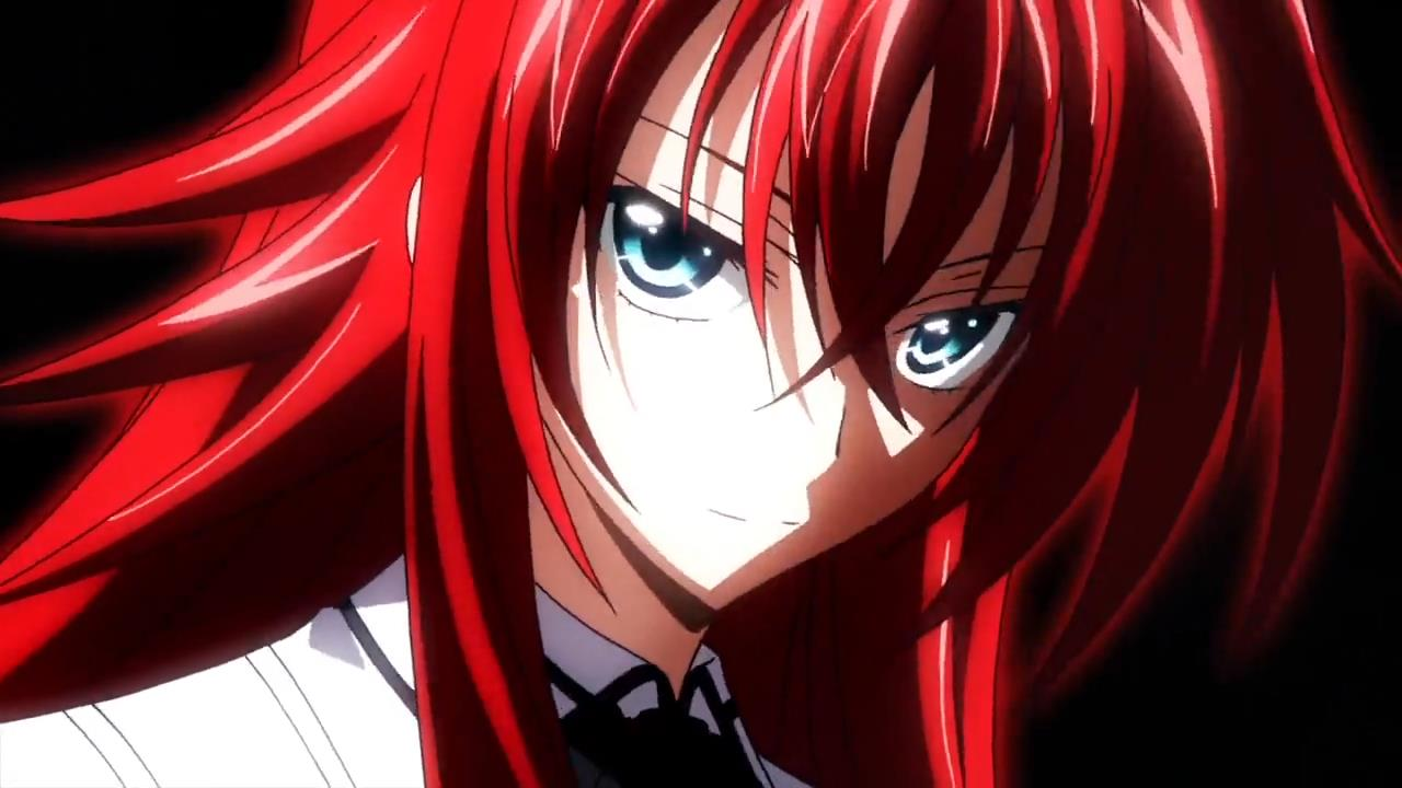 High School DxD BorN Episode 11 Subtitle Indonesia