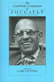 goffman and foucault Michel foucault's understanding of power changes between his early work on institutions (madness and civilization, the birth of the.