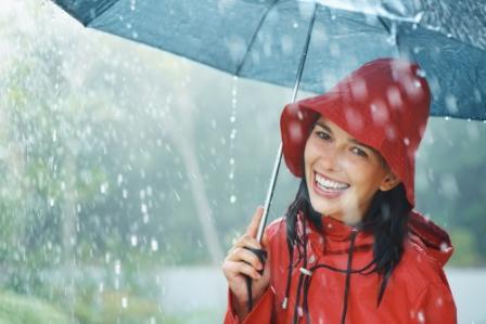 Umbrella Of Foreign Born Women 36
