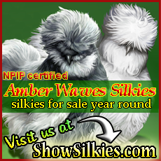 Silkie Sales List