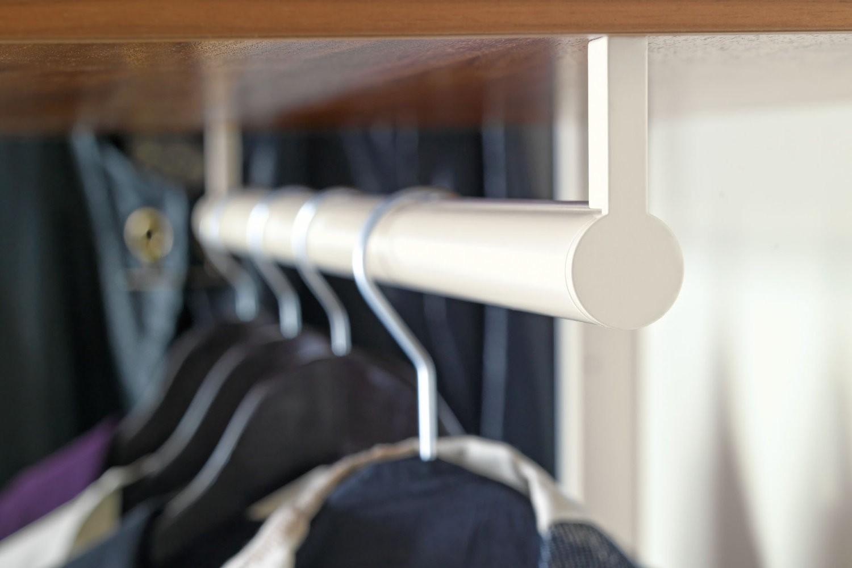 Bastoni Per Cabina Armadio : Seaseight design mad about l armadio che non e una