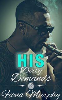 His Dirty Demands  (BBW Romance)
