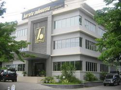 Lowongan Kerja BUMN 2013 PT. BARATA INDONESIA (Persero) - S1 Semua Jurusan