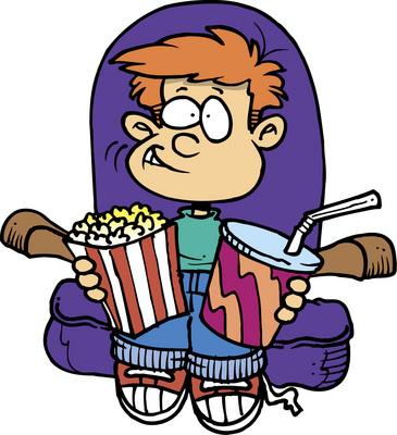 movie cartoon