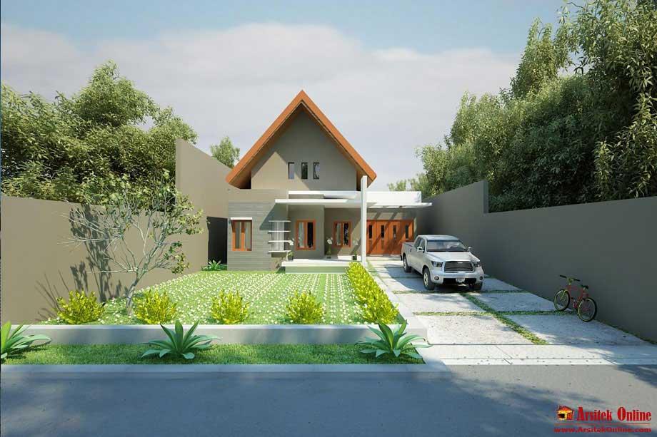 biaya desain bangunan kantor arsitek