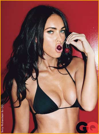 megan fox before after surgery. megan fox hairstyles with