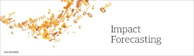 Impact Forecasting de AON BENFIELD