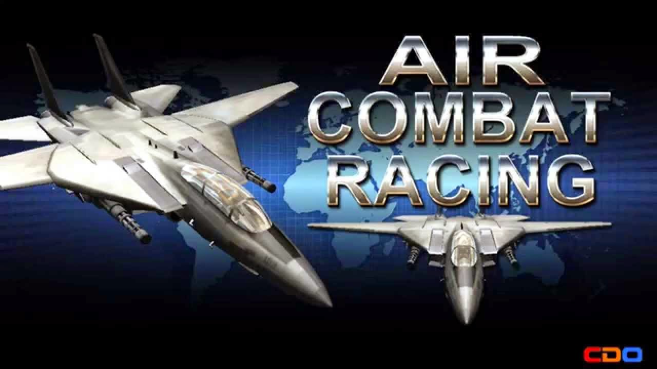 Air Combat Racing v1.0.8 + (Mod Money) [Link Direto]